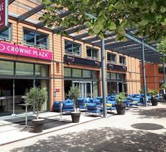 Crowne Plaza Lyon - Cite Internationale 2