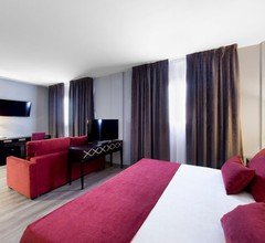 Hotel Zentral Parque 2