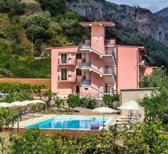 Residence Villa Mare Taormina 1