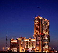 Marriott Executive Apartments Al Jaddaf Dubai 2