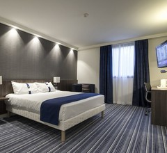 Holiday Inn Express Lille Centre 2