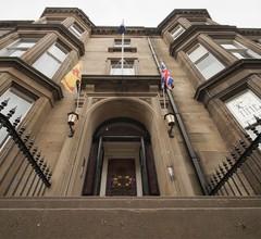 Palmerston Suites 2