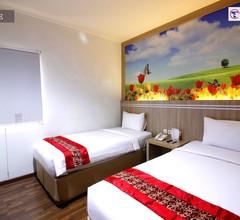 Transera Hotel Pontianak 1