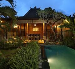 Cocoa Ubud Private Villa 1
