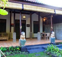 Cocoa Ubud Private Villa 2