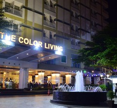 The Color Living Hotel 1