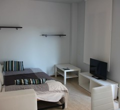 Apartamentos Caru 1