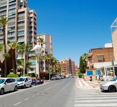 Apartamentos Jesús Benidorm Playa 2