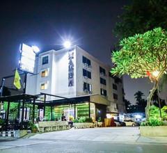 MAMBA and Baan Aranya Serviced Apartment 2