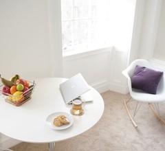 Marischal Apartments 1