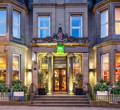 Ibis Styles Edinburgh Centre St Andrew Square 2