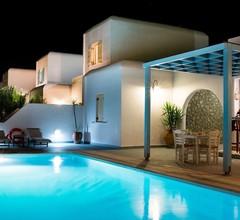 Mouras Resort - Luxury Maisonette Villas 1