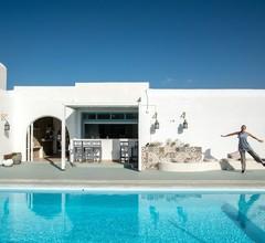Mouras Resort - Luxury Maisonette Villas 2