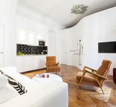 Apartamentos Matute 11 2