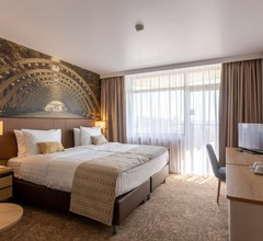 Holiday Inn Moscow Sokolniki 2
