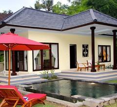 Suara Air Luxury Villa Ubud 2