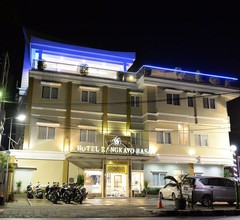 Rangkayo Basa Halal Hotel 1