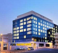 The Canvas Hotel Dubai MGallery By Sofitel 1