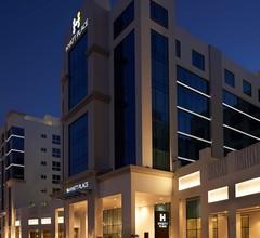 Hyatt Place Dubai Al Rigga 1
