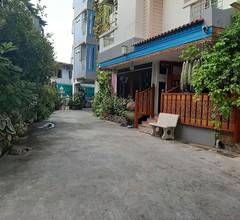 Vanlisut Hotel Ngamwongwan 1