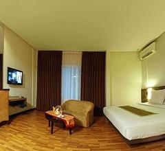 Hotel Pangeran City 1