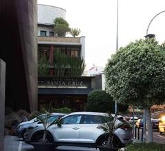 Hotel Escuela Santa Cruz 2