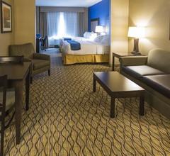 Holiday Inn Express & Suites Thunder Bay 2