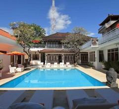 Villa Agung Beach Inn 1