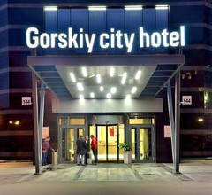 Gorskiy City Hotel 3
