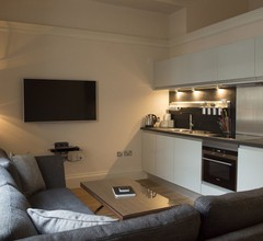 Dreamhouse at Blythswood Apartments Glasgow 1