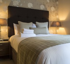 Dreamhouse at Blythswood Apartments Glasgow 2