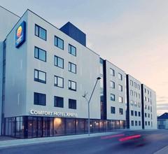 Comfort Hotel Xpress Tromso 1