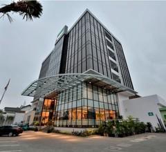 Hotel California Bandung 1