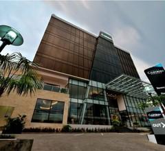 Hotel California Bandung 2