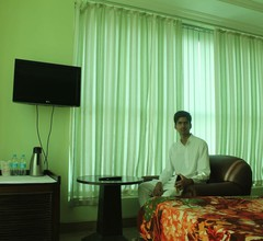 Hotel Galaxy Intercontinental 1