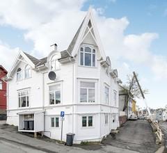 Enter Tromsø Apartments 2