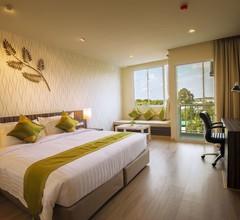 Tamarind Garden Hotel 2
