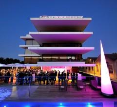 Crowne Plaza Montpellier - Corum 1