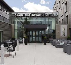 Scandic Stavanger Forus 2