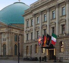Rocco Forte Hotel De Rome Berlin 2