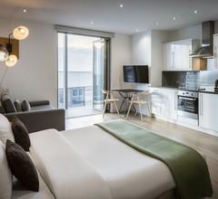 Aparthotel Adagio London Brentford 1