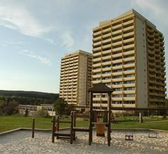 Aparthotel Panoramic Hohegeiß 1