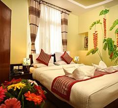 Hotel Osho Home 2