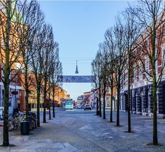 Herning City Apartments 2