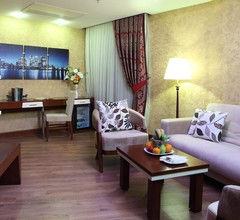 Hotel Senbayrak City 2