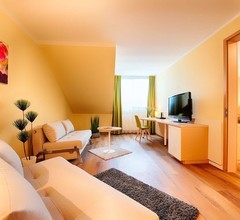 Select Hotel Erlangen 1