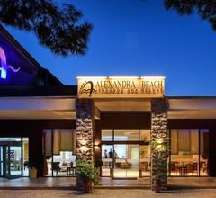 Alexandra Beach Thassos Spa Resort 1