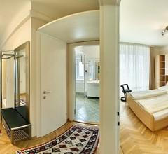 Central Apartments Vienna (CAV) 1