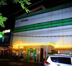 Xtra Hotel Bengkulu 1