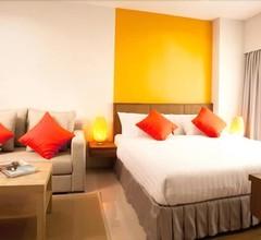 Crystal Jade Hotel 2